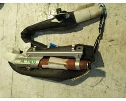 Airbag a tendina laterale passeggero TOYOTA Yaris 4° Serie