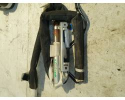 Airbag a tendina laterale Sinistro Guida TOYOTA Yaris 4° Serie