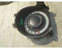 Quadro Strumenti FIAT 500 Serie