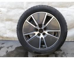 Cerchio in lega AUDI A4 Avant (8W5)