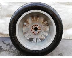 Cerchio in lega FIAT 500 X 1° Serie