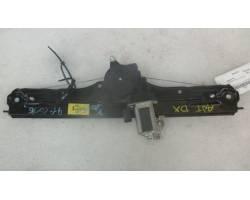Alzacristallo elettrico ant. DX passeggero CITROEN DS4 1° Serie