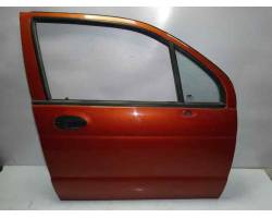 Portiera anteriore Destra DAEWOO Matiz 2° Serie