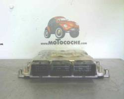 Centralina motore RENAULT Scenic Serie (96>99)