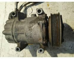 Compressore A/C CITROEN C3 Serie