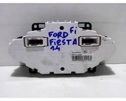 Comandi Clima FORD Fiesta 6° Serie