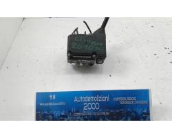 Centralina ABS RENAULT Clio Serie (08>15)