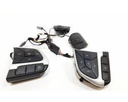 Comandi al volante multifunzione JEEP Renegade Serie