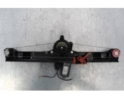 Cremagliera anteriore destra passeggero FIAT Grande Punto 2° Serie