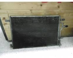 Radiatore A/C AUDI A4 Avant (8E) 1 serie