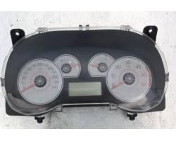Contachilometri FIAT Grande Punto 2° Serie