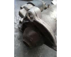 Motorino d' avviamento PEUGEOT 206 1° Serie