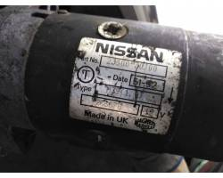 Motorino d' avviamento NISSAN Primera Berlina 2° Serie