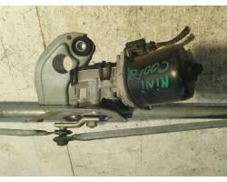 Motorino tergi ant completo di tandem MINI Cooper 2° Serie