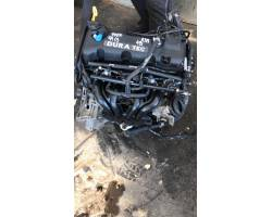 Motore Completo FORD Ka Serie (CCQ) (96>08)