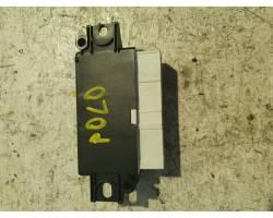 Centralina sensori di parcheggio VOLKSWAGEN Polo 5° Serie