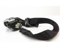 Cintura di Sicurezza anteriore Destra con pretensionatore VOLKSWAGEN Crafter Kasten (SY) (2016-)