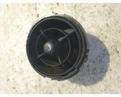 Bocchetta aria cruscotto lato passeggero MINI Cooper 2° Serie