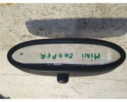 Specchio Retrovisore Interno MINI Cooper 2° Serie