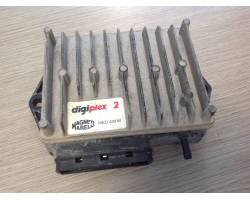 Centralina motore FIAT Tipo Serie (88>96)