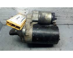 Motorino d' avviamento ALFA ROMEO 145 2° Serie