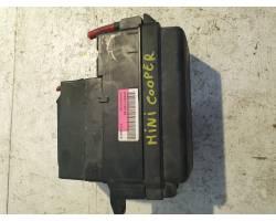 Scatola porta fusibili MINI Cooper 2° Serie
