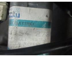Alzacristallo elettrico ant. DX passeggero VOLKSWAGEN Golf 3 Berlina (91>97)