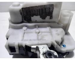Serratura Anteriore Sinistra ABARTH 500 Fiat