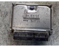 Centralina motore VOLKSWAGEN New Beetle 1° Serie