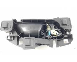 Maniglia interna Posteriore Sinistra PEUGEOT 308 2° Serie