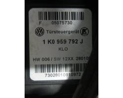Alzacristallo elettrico ant. DX passeggero VOLKSWAGEN Golf 5 Berlina (03>08)