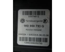 Alzacristallo elettrico ant. SX guida VOLKSWAGEN Golf 5 Berlina (03>08)