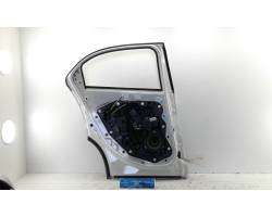 Portiera Posteriore Sinistra FIAT 500 X 1° Serie