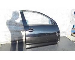 Portiera anteriore Destra PEUGEOT 4007 1° Serie
