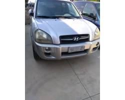 Ricambi auto per HYUNDAI Tucson  Serie (04>09)