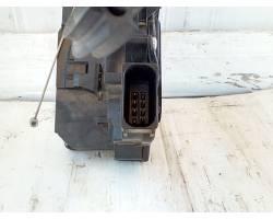 Serratura Posteriore Sinistra FIAT Grande Punto 2° Serie