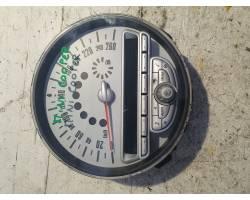Quadro Strumenti MINI Cooper 2° Serie