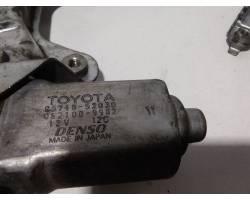 Cremagliera anteriore destra passeggero TOYOTA Yaris 1° Serie