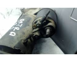 Motorino d' avviamento OPEL Zafira A