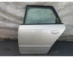 Portiera Posteriore Sinistra AUDI A4 Avant (8E)