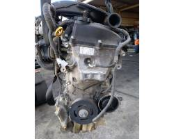 Motore Completo TOYOTA Yaris 3° Serie