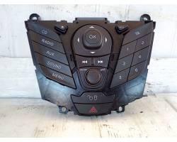 Comandi controllo radio FORD Fiesta 6° Serie
