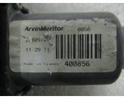 Alzacristallo elettrico ant. SX guida RENAULT Clio Serie (04>08)