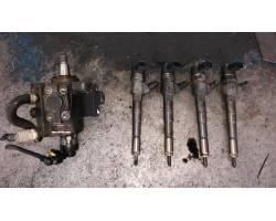 Kit pompa ed iniettori FIAT Bravo 2° Serie
