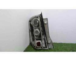Stop fanale posteriore Destro Passeggero NISSAN Micra 7° Serie