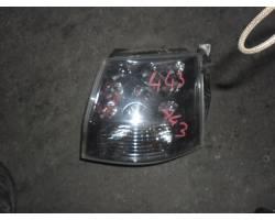 Stop fanale posteriore Destro Passeggero MITSUBISHI Outlander Serie (CU0W) (03>07)