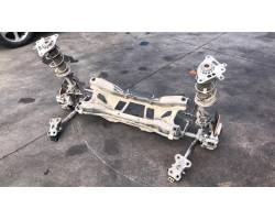 Assale posteriore FIAT 500 X 1° Serie