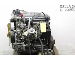 Motore Completo IVECO Daily 1° Serie