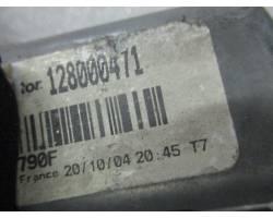 Alzacristallo elettrico ant. SX guida RENAULT Megane ll Serie (02>06)