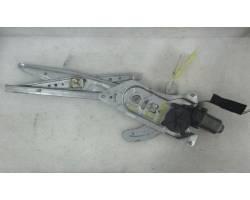 Alzacristallo elettrico ant. DX passeggero RENAULT Kangoo 3° Serie